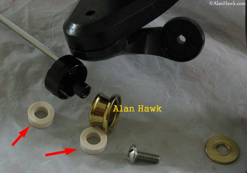 Daiwa Reel Repair Parts /& Service