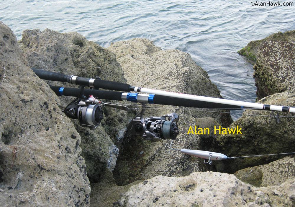 Okuma Makaira - AlanHawk com